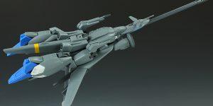 [FULL DETAILED REVIEW] P-Bandai HGUC 1/144 MSZ-006C1 ZETA plus C1 : No.52 images, info