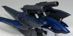 HGBD 1/144 GUNDAM ZERACHIEL REVIEW (No.80 images, credit)