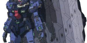 MRX-013-3 Psycho Gundam Mk-IV G-Doors: Images, info