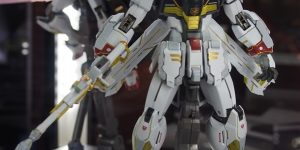 MEGA PHOTO REPORT: ALL JAPAN HOBBY SHOW 2018 Gunpla and others (No.469 images)