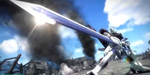 Dynasty Warriors: Gundam Reborn's E3 Trailer. The game has over 120 playable mecha!