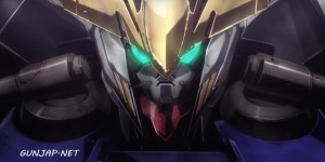 Gundam: Iron-Blooded Orphans Anime's English Video Reveals Cast: New Promo Video, Full Info, Update Characters, Mecha!