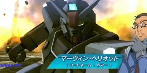 [PS3 game] Gundam Side Story: Missing Link for PS3 Teased in Video. Info