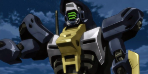 Gundam Iron-Blooded Orphans 2nd Season: Episode 31 SILENT WAR. No.17 Big Size Images, FULL INFO