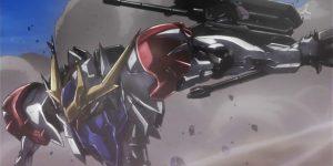 Gundam Iron-Blooded Orphans 2nd Season: Episode 26 NEW BLOOD. No.104 Big Size Screenshots, FULL ENG INFO