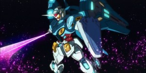 [UPDATE] Gundam Reconguista in G: ADDED 3rd promo, Screens, Characters, Mecha, Full Info