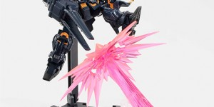 NXEDGE STYLE [MS UNIT] Banshee Destroy Mode: No.7 New Official Images, Info Release