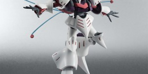 Robot Spirits (Side MS) QUBELEY: Added Many NEW Official Images, Info Release