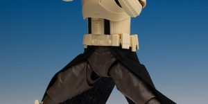 [FULL DETAILED REVIEW] Bandai x Star Wars Rogue One 1/12 SHORETROOPER: No.50 Big Size Images