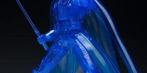 [FULL DETAILED REVIEW] Bandai x Star Wars 1/12 DARTH VADER Hologram Ver.
