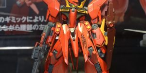 RE/100 BAWOO on Display @ C3 TOKYO 2016: Photoreport No.21 Big Size Images, Info