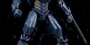 PACIFIC RIM UPRISING: ROBOT魂 GIPSY AVENGER's REVIEW, Info