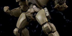 PACIFIC RIM UPRISING: ROBOT魂 BRACER PHOENIX Review