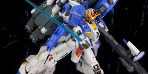 [はっちゃか's FULL DETAILED REVIEW] METAL ROBOT魂 (Ka signature) Ex-S GUNDAM: No.52 Big Size Images, Info