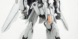 unil0000's MG 1/100 DELTA GUNDAM CUSTOM: Full Review, wip too, Info