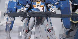 METAL ROBOT魂 (Ka signature) SIDE MS MSA-0011 (Ext) Ex-S GUNDAM: Just Added No.4 Big Size Images, Info Release