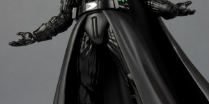 S.H.Figuarts x Star Wars DARTH VADER Photoreview