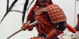 名将MANGA REALIZATION 侍 SPIDER-MAN: Just ADDED NEW Images, Info Release