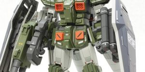 YU-SUKE'S FACTORY: AMAZING MG 1/100 FULL ARMOR GUNDAM MSV CUSTOM. FULL PHOTOREVIEW !!!