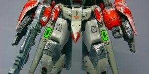 [WORK] LEAN BACALZO's HGIBO 1/144 ASW-G-29-03 Gundam Astaroth Unit 03 GEMINUS: Full Review, Full Eng Info