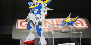 Miyazawa Model Exhibition 2015 autumn: アキバHOBBY's UPCOMING GUNPLA Detailed PhotoReport: No.29 Images