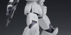 [FULL DETAILED REVIEW] P-Bandai HGUC RCX-76 GUNCANNON FIRST TYPE [ROLLOUT UNIT 1] Gundam the Origin