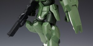 HG 1/144 Space Jahannam ASSEMBLED: Full Photoreview No.39 Big Size Images, Info