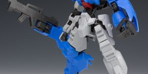 [FULL DETAILED REVIEW] HG IBO 1/144 GUNDAM ASTAROTH RINASCIMENTO. Many Images, Info
