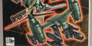 REVIEW No.47 Images: HGBC 1/144 TILTROTOR PACK