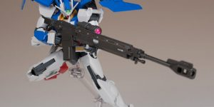 FULL REVIEW HGBD 1/144 RIKU'S GUNDAM 00 DIVER many images