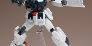 FULL REVIEW: HGUC 1/144 RX-79BD-3 BLUE DESTINY UNIT 3 EXAM, many images