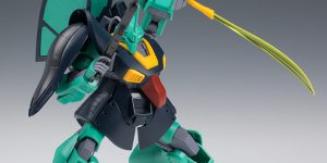 HGUC 1/144 MSK-008 DIJEH REVIEW (No.70 images, credit)