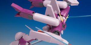 [FULL REVIEW] P-Bandai HGUC 1/144 RX-160G BYARLANT ISOLDE [Twilight AXIS]