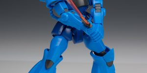 schizophonic9's FULL REVIEW: HGUC REVIVE 1/144 MS-07B GOUF. Many Big Size Images, Info