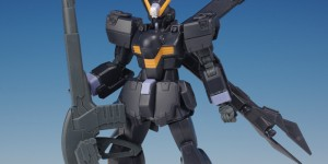P-Bandai HGUC 1/144 Crossbone Gundam X2 Kai: New PHOTO REVIEW [assembled] No.43 Big Size Images, Info