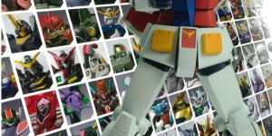 [BOOK] Hobby Japan's ROBOT魂 TAIZEN: Image, Info Release