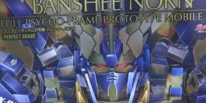 [denderop's FULL REVIEW] PG 1/60 Unicorn Gundam 02 Banshee Norn with No.67 Images