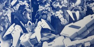 FULL REVIEW: P-Bandai HGIBO 1/144 GUNDAM BARBATOS COMPLETE SET. A Lot of Images