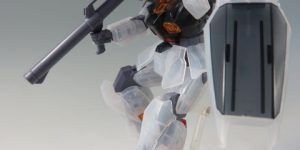FULL REVIEW: HGUC REVIVE 1/144 Gundam Mk-II (A.E.U.G.) Clear Color Ver. [GUNPLA Expo World Tour Japan 2016 Summer]