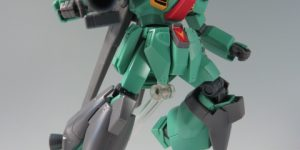 [FULL DETAILED REVIEW] P-Bandai HGUC 1/144 PROTOTYPE STARK JEGAN
