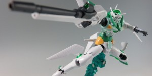 HGBF 1/144 Gundam Portent assembled: Full Photoreview No.48 Images