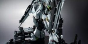 All i want for Christmas is You: METAL STRUCTURE RX-93 nu Gundam