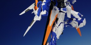 MG Gundam Astray Blue Frame D ASSEMBLED: Photoreview No.42 Big Size Images, Info