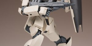 FULL REVIEW: MG 1/100 GM COMMAND (COLONY TYPE) many images