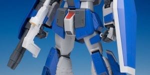 REVIEW P-Bandai MG 1/100 GM DOMINANCE (No.68 Images)