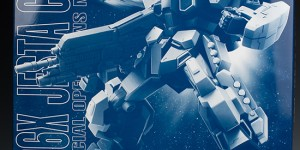 P-Bandai MG 1/100 Jesta Cannon: a NEW Full Detailed Photo Review with No.57 Big Size Images, Info, source