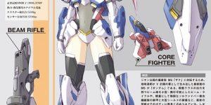 MIKA AKITAKA'S MS Girls NOTE: Gundam Girls Illustrations updated until now. Enjoy