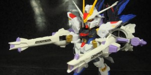 P-Bandai NXEDGE STYLE METEOR: Full Photoreview No.26 Images, Info