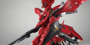 w_titanium's AMAZING RE/100 CHAR AZNABLE'S NIGHTINGALE: Full Photoreview, Info