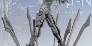 Newcoming PVC Figures, nendoroid @ megahobby EXPO2014春: New Photoreport